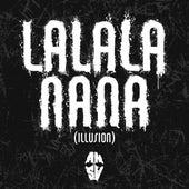 Lalala Nana (Illusion) EP by Ansa