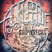 Shipwrecks by adelaide