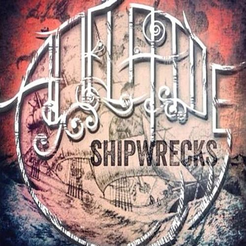 Shipwrecks by adelaide