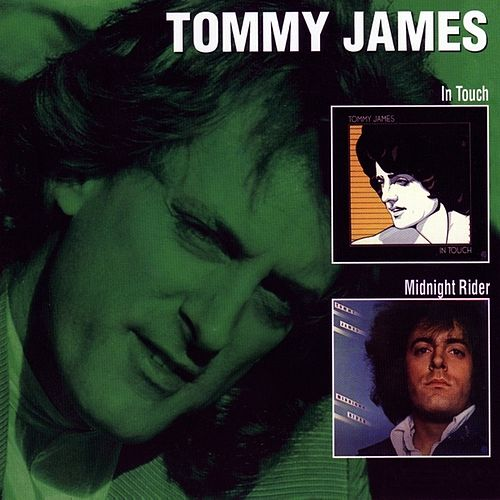 In Touch / Midnight Rider by Tommy James