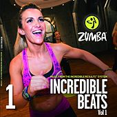 Incredible Beats Vol 1 by Zumba Fitness