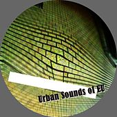 Urban Sounds Of EU - Single by Various Artists