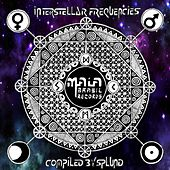 Interstellar Frequencies - EP by Various Artists