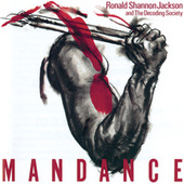 Man Dance by Ronald Shannon Jackson