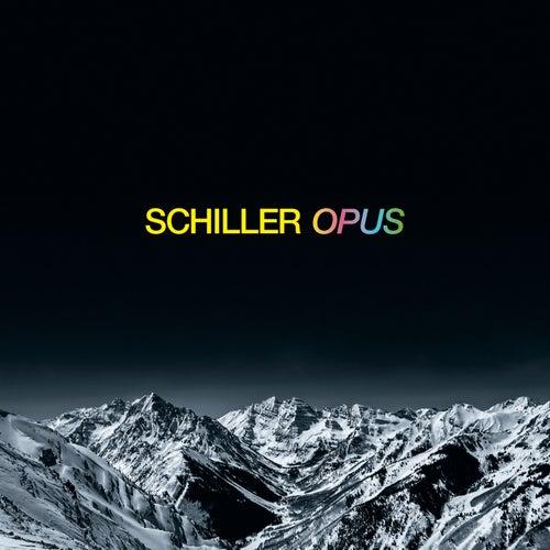 Opus by Schiller