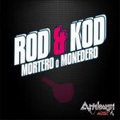 Mortero o Monedero by Rod