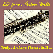 20 from Acker Bilk by Acker Bilk