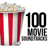 100 Movie Soundtracks (Dance) by Various Artists