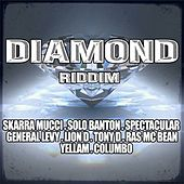 Diamond Riddim by Various Artists