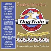 Sandra Boynton's Dog Train by Various Artists