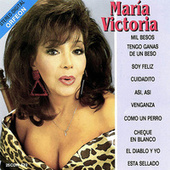 María Victoria by Maria Victoria