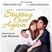 Starting over Again by Lani Misalucha