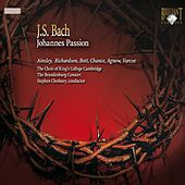 J.S. Bach: Johannes Passion, BWV 245 by Various Artists