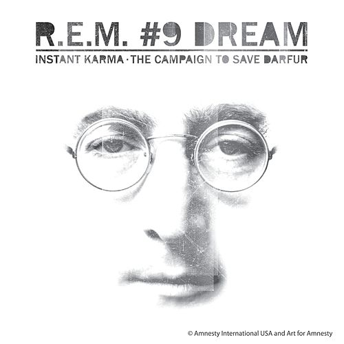 #9 Dream by R.E.M.