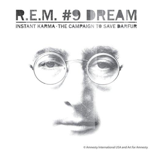 #9 Dream by R.E.M.