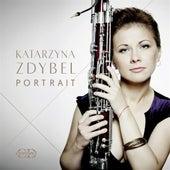 Portrait by Katarzyna Zdybel