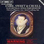Elizabethan Songs by Christina Hogman
