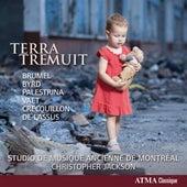 Terra Tremuit by Studio de musique ancienne de Montréal (Carissimi/Charpentier)
