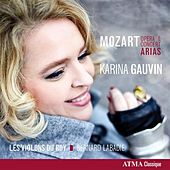 Mozart: Opera & Concert Arias by Various Artists