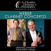 Weber: Clarinet Concerto No. 2, Op. 74 - Haydn: Symphony No. 88, Hob. I:88 (Live) by Various Artists