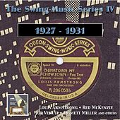 The Swing Music Series, Vol. 4: Louis Armstrong, Red McKenzie, Joe Venuti & Others (Recorded 1927-1931) by Various Artists