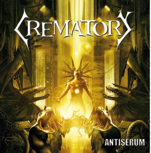 Antiserum by Crematory