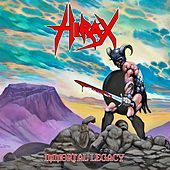 Immortal Legacy by Hirax