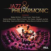 Jazz and the Philharmonic by Various Artists
