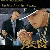 Salon De La Fama by Nicky Jam
