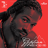 Where Would I Find - Single by Gyptian
