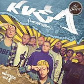 KVEA (KundeVartEttAlbum) Mixtape Vol. 1 by Various Artists