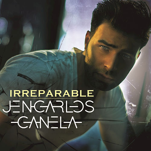 Irreparable by Jencarlos Canela