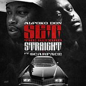 Set the Record Straight (feat. Scarface) by Alpoko Don