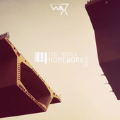 Homeworks by Evil Needle