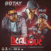 Real Love (Remix) [feat. Ñejo & Ñengo Flow] by Gotay
