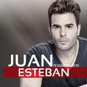Te Equivocaste (Salsa) by Juan Esteban