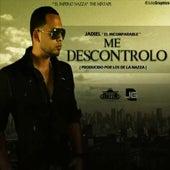 Me Descontrolo (feat. Musicologo Y Mennes) by Jadiel