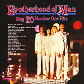 Sing 20 Number One Hits by Brotherhood Of Man