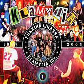Piikkinä lihassa Klamydia 15 V by Various Artists