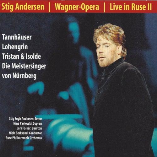 Wagner-Opera - Live In Ruse II by Stig Fogh Andersen