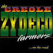 On the Road by The Creole Zydeco Farmers