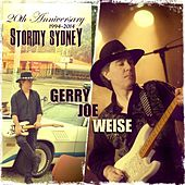 Stormy Sydney, 20th Anniversary by Gerry Joe Weise