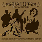 Fado Nas Grandes Vozes by Various Artists