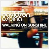 Walking on Sunshine by Davidson Ospina