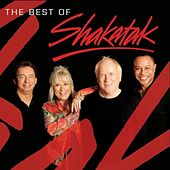 The Best Of by Shakatak