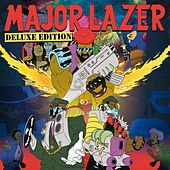 Free The Universe von Major Lazer