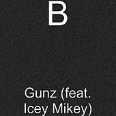 Gunz (feat. Icey Mikey) by Blu
