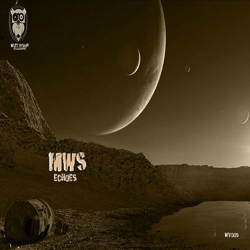 Echoes - Single by Mws