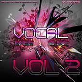 Vocal Bass Music Vol.2 - EP by Various Artists