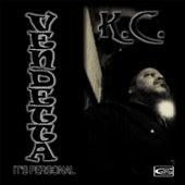 Vendetta by KC (Trance)